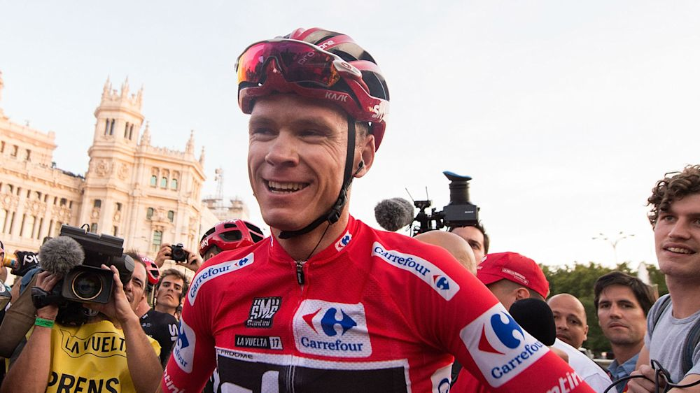 Tour boss hoping for quick Froome decision