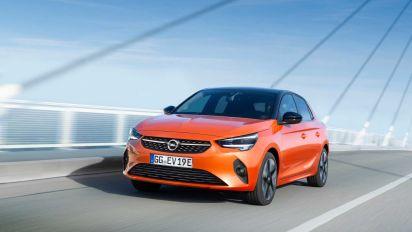 Opel Corsa-e, un utilitario 100% eléctrico, para la ciudad y mucho más