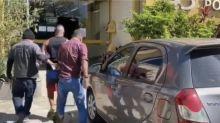 Motoboy é preso suspeito de estuprar amiga após festa, em Campo Grande
