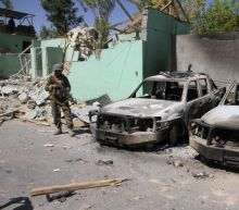 U.S.-Taliban talks focus on Afghan ceasefire