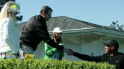 Fan who met Tiger Woods at Masters thanks to social media passes away
