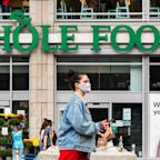 Amazon offers Prime members one-hour of grocery pickups at U.S. Whole Foods stores