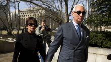 Judge sets Tuesday phone hearing in Roger Stone case
