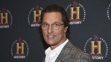 Matthew McConaughey talks about 'white allergies' during candid conversation with Emmanuel Acho about racism