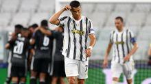 Juventus 'perfect' for Serie A but Champions League a 'problem' - Del Piero