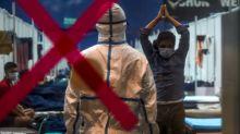 El FMI insta al G20 a mantener el gasto público ante la crisis provocada por la pandemia
