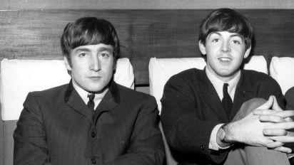 ¿Lennon o McCartney? Las matemáticas resuelven el misterio de quién compuso la canción de Los Beatles 'In My Life'