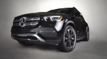 Cooper Discoverer SRXLE™ Tire Selected as Original Equipment for Mercedes-Benz GLE