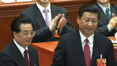 Raw: Xi Jinping Named President of China