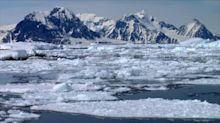 Antarctica's mysterious 'Ghost Lakes'  investigated