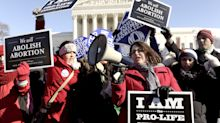 Antiabortion 'clinics' and the Supreme Court case: What you need to know about NIFLA v. Becerra