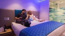 新世代酒店 新西蘭酒店一部電話可當門匙及遙控