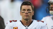 Tom Brady isn't a fan of the NFL's new number rule: 'Going to make for a lot of bad football'