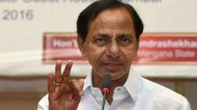 Amid TSRTC strike, 'Fake audio clip' of KCR's office staff goes viral, CMO files complaint