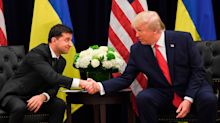 Ukraine Still Hasn't Received $35 Million Of Approved Military Aid