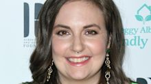 Lena Dunham says she uses a cane for Ehler-Danlos syndrome flare up: 'I need support'