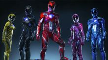 Power Rangers Could Get Seven More Sequels