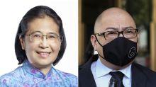 Lee Kuan Yew's lawyer Kwa Kim Li testifies in libel suit involving TOC's Terry Xu