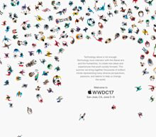 Apple's WWDC 2017 Kicks Off June 5: What to Expect
