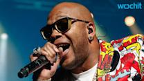 Flo Rida -- I'm Bailing From Miss USA, Too