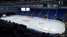 Figure skating's Grand Prix Final postponed
