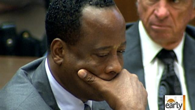 Murray emotional as former patients testify