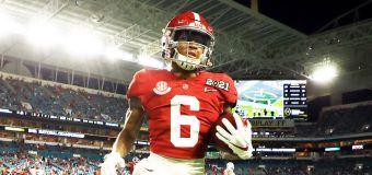 'Unbelievable': NFL world in awe over college superstar