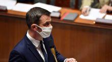 Covid-19: l'Assemblée nationale débat ce week-end sur l'urgence sanitaire