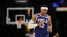 With proper protocols in place, 76ers' Tobias Harris ready to return: 'I'm fine with it'