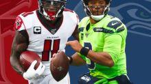 Foot US - NFL - NFL: Atlanta Falcons - Seattle Seahawks en direct