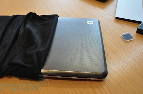HP Envy 15 unboxing and hands-on