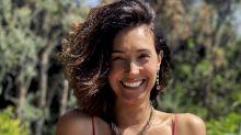 Sarah Balivo sposa a Favignana: il messaggio