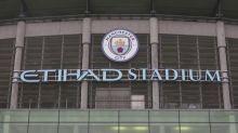 Man City's European ban overturned