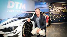 DTM at Brands Hatch: German touring car series returns to Kent this weekend