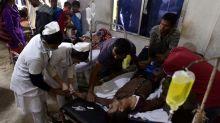 Toxic alcohol kills 98 in India, hundreds hospitalised