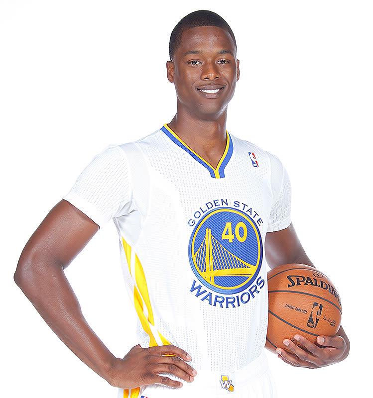 7ab9039d6 Golden State Warriors unveil new white alternate sleeved jerseys ...