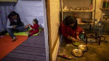 'No Sweets': For Syrian refugees in Lebanon, a tough Ramadan