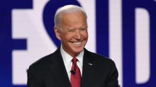 Biden gets widest lead yet in national poll — and there is 'no upside, no silver lining,' for Trump