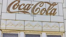 Coca-Cola Stock Near All-Time High After Solid Quarter