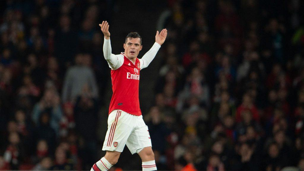 Report: Bruce hopes to bring Xhaka to Newcastle in January