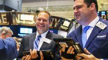 Stocks making the biggest moves premarket: BA, NVDA, MRK, DIS & more