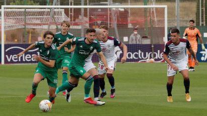 1-0.- Osasuna firma la cuarta victoria de la pretemporada