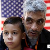 Obama Hits Target for Syrian Refugees to the U.S.