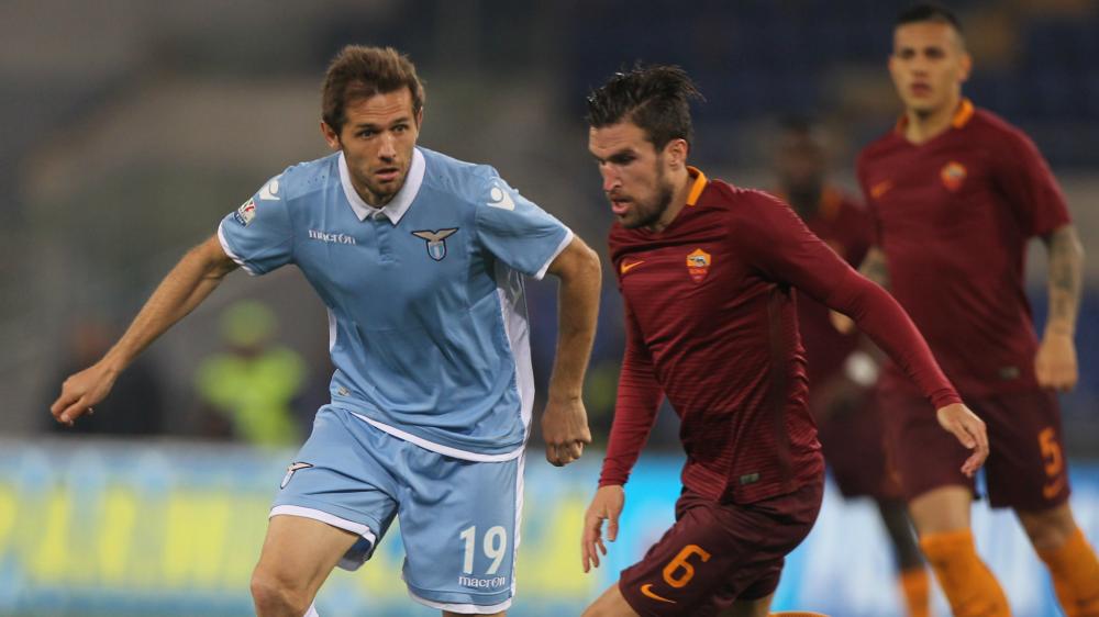 Roma, Totti a voulu baisser son salaire pour faire venir Mutu
