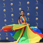 The best red carpet fashion from the 2018 Emmy Awards