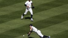 The Yankees could use a defensive check-up