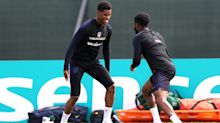 The bizarre new way England are trying to prevent injuries at the World Cup