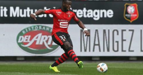 Foot - L1 - Rennes - Rennes : nouvelles rasssurantes pour Gnagnon