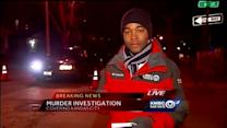 1 person killed in Kansas City shooting