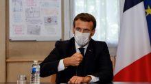 Covid-19 : Emmanuel Macron réunira deux conseils de défense mardi et mercredi